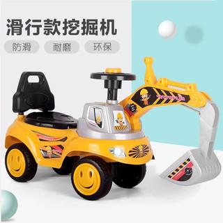 mô hình xe cần cẩu đồ chơi cho bé