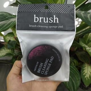 DỤNG CỤ RỬA CỌ ARITAUM BRUSH CLEANING SPONGE PAD thumbnail