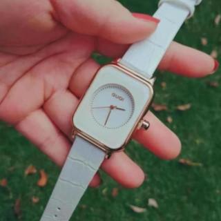 Đồng hồ thời trang nữ cao cấp GUOU - dễ thương và sang trọng