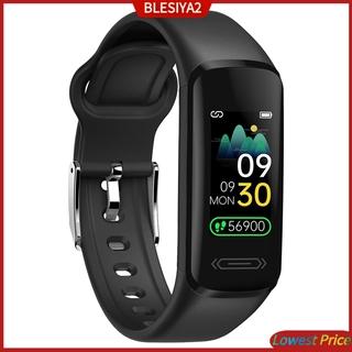 (Hàng Mới Về) Đồng Hồ Thể Thao Thông Minh Kết Nối Bluetooth V101 Chống Nước Ip68
