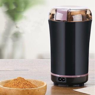 Máy Xay Bột SIêu Mịn mini – Máy nghiền bột đa năng mini – Xay Ngũ Cốc, Cafe, Các hạt gia vị…[HCM – 2020]