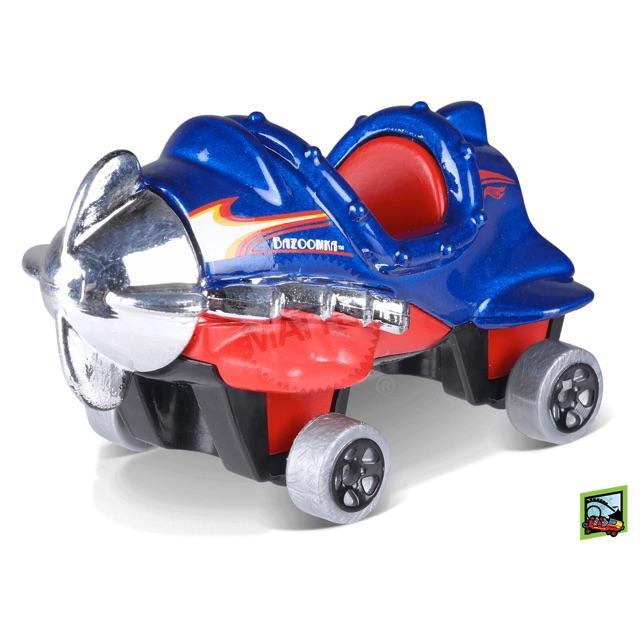 Đồ Chơi Xe Bazoomka Hot Wheels