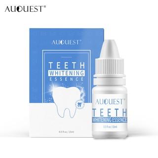 [Mã FMCGMALL - 8% đơn 250K] Tinh chất làm trắng răng AUQUEST 15ml