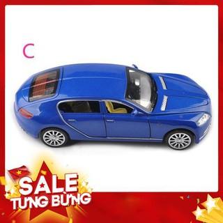 – Hàng nhập khẩu Mô hình xe ô tô Bugatti Veyron 16C tỉ lệ 1/32 cao cấp Liên hệ mua hàng 084.209.1989