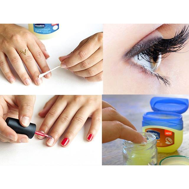 Vaseline Original Skin Protectant đa năng [Coco Shop]