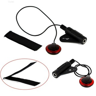 💗Sunei💗Piezo Contact Microphone Pickup for Guitar Musical Instrument Accessories Part