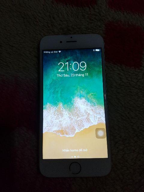 Điện thoại iPhone 6 Quốc Tế 16GB Hàng chính hãng Apple