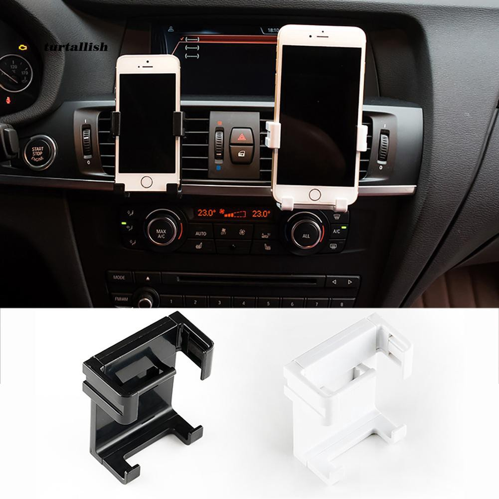 TUR♥Universal Car Air Vent Phone Mount Holder for iPhone Samsung Galaxy Huawei HTC