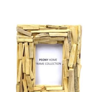 Khung gỗ lắp giáp