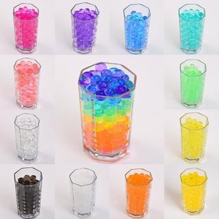 [bao da]Set 10000 hạt nở ngâm nước[hộp