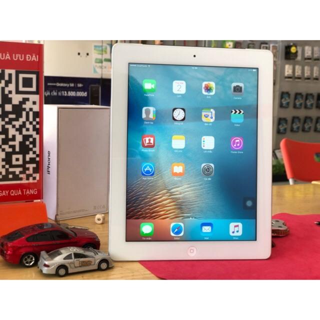 Máy tính bảng iPad 3 4G/wifi 16G