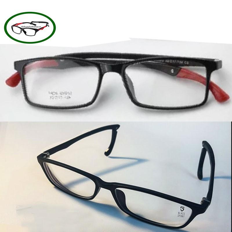 kính cận thể thao