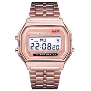 Đồng hồ nam nữ thời trang thông minh Sinari giá rẻ DH51 thời trang