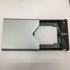 Hộp đựng ổ cứng HDD Box ssk 2.5 Sata She-v315(300)- Hỗ Trợ Lên Đến 5Gb - Chính Hãng 100%, Full Box