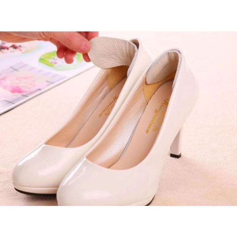 Bộ 2 miếng lót gót giày da êm chân - 9979236 , 997079800 , 322_997079800 , 9000 , Bo-2-mieng-lot-got-giay-da-em-chan-322_997079800 , shopee.vn , Bộ 2 miếng lót gót giày da êm chân