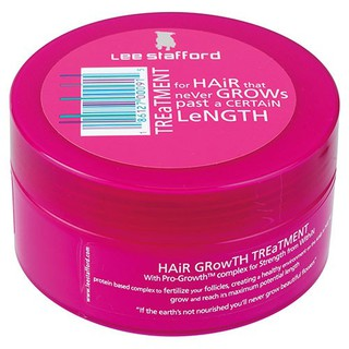 Kem u ki ch thi ch mo c to c Lee Stafford Hair Growth 200ml