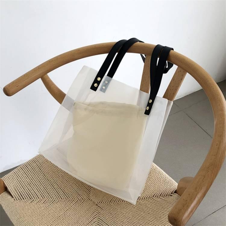 Túi Đeo Vai Cỡ Lớn Thiết Kế Đơn Giản Cá Tính