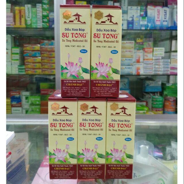 Dầu xoa bóp SU TONG giảm nhanh cơn đau nhức xương khớp hiệu quả - 2623771 , 738555809 , 322_738555809 , 90000 , Dau-xoa-bop-SU-TONG-giam-nhanh-con-dau-nhuc-xuong-khop-hieu-qua-322_738555809 , shopee.vn , Dầu xoa bóp SU TONG giảm nhanh cơn đau nhức xương khớp hiệu quả