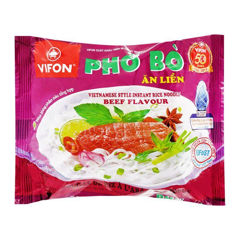 PHỞ BÒ VIFON