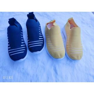 Giày lười bé Freeship giày lười kẻ cho bé hàng quảng châu thumbnail