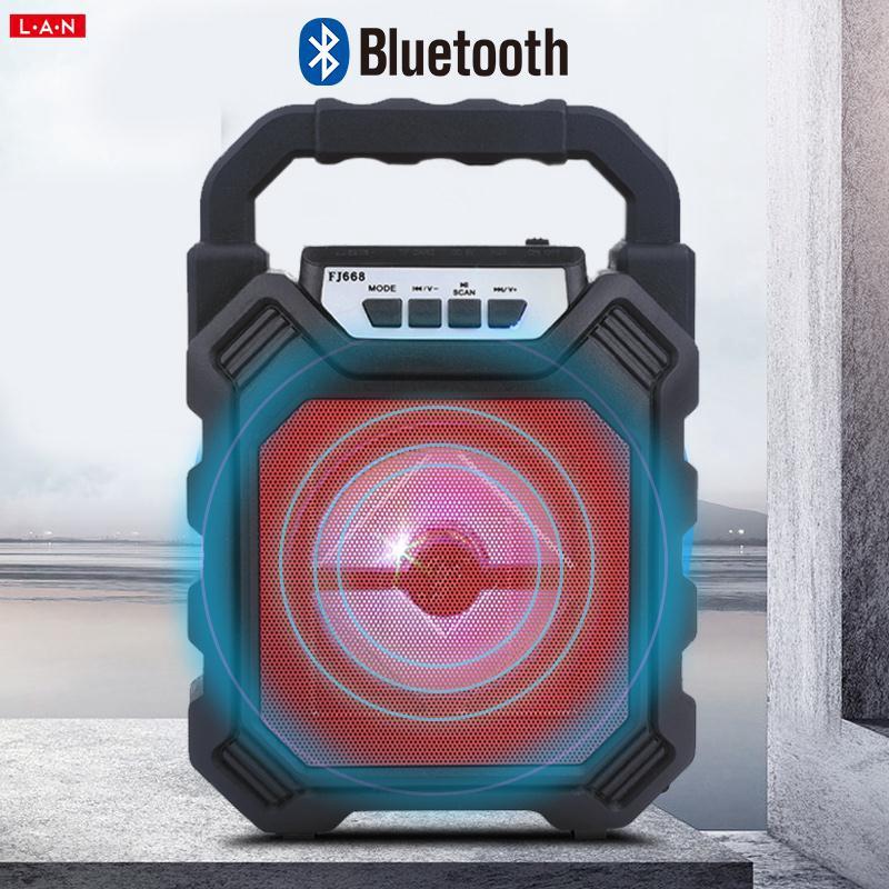 Kết quả hình ảnh cho Loa bluetooth FJ668