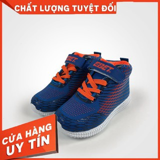 Giày thể thao bé trai Ebet EB6005 thumbnail