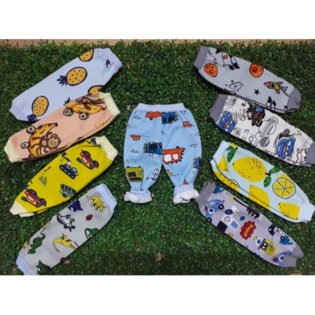 Set 10 quần nỉ bông cho bé(bé trai/bé gái, đủ size)
