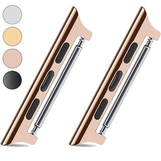 Chốt dây đeo bằng thép không gỉ cho đồng hồ thông minh Apple Series SE 6/5/4/3/2/1