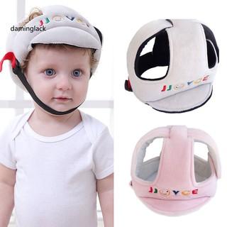 Mũ bảo hộ an toàn chống va chạm cho bé thumbnail