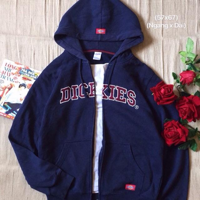 Áo hoodie zipper dickies - 2997662 , 742319967 , 322_742319967 , 180000 , Ao-hoodie-zipper-dickies-322_742319967 , shopee.vn , Áo hoodie zipper dickies