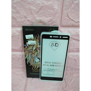Miếng dán kính cường lực 5D Full màn cho Nokia 6
