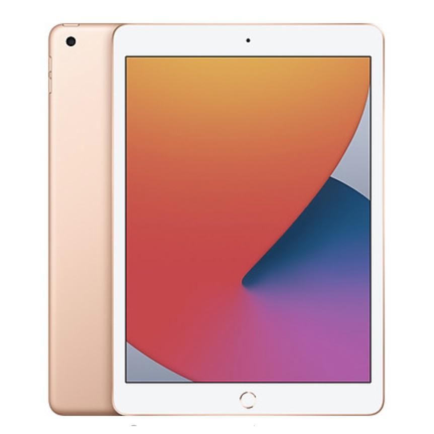 [TRẢ GÓP 0%] iPad Gen 8 10.2 inch 2020 - 32GB (Wifi Only) nguyên seal mới 100%