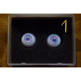Mắt nhựa 14 mm cho BJD 1/3 và 1/4