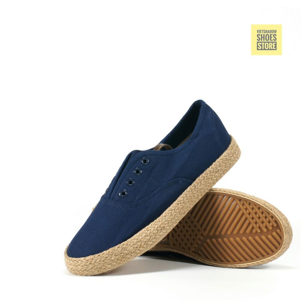 Slip on | giày lười vải nam đế bo đay kiểu giày dây - Mã SP: 7252-xanh - 3025477 , 136681977 , 322_136681977 , 225000 , Slip-on-giay-luoi-vai-nam-de-bo-day-kieu-giay-day-Ma-SP-7252-xanh-322_136681977 , shopee.vn , Slip on | giày lười vải nam đế bo đay kiểu giày dây - Mã SP: 7252-xanh