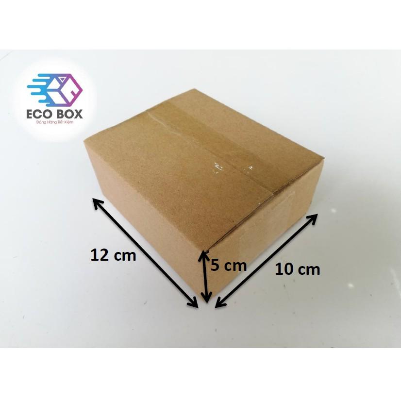 12x10x5 Hộp carton đóng hàng