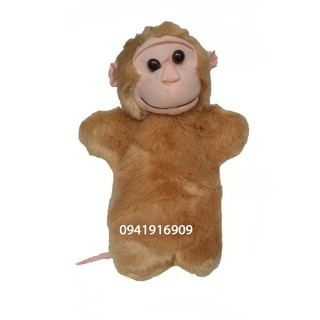 Rối tay khỉ vàng 2