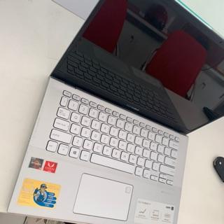 Laptop ASUS A412D, fullbox, mới mua 4 tháng