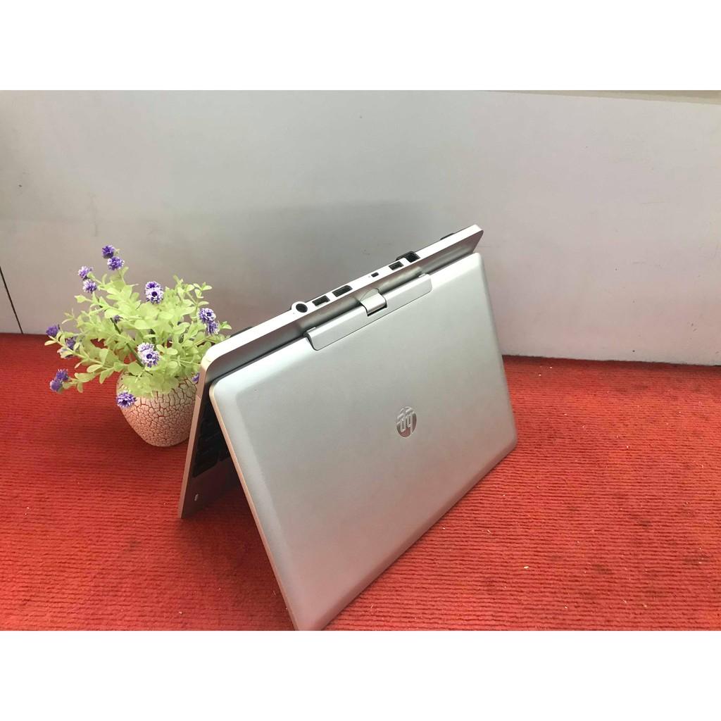 HP Elitebook 810G2 i5 4300U, Ram 4G, SSD 128G, Màn hình 11.6 cảm ứng xoay gập 360 độ