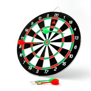 Bảng phóng phi tiêu 17 inch 40 cm, đồ chơi giải trí trong phòng – Muasamhot1208