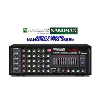 AMPLY KARAOKE NANOMAX PRO-368Eb thumbnail