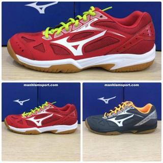 Sales 11-11 [Chính hãng]Giày cầu lông Mizuno Cyclone Speed 2 ! [ SALE ] ༗ * * Du ri ₙ ₈
