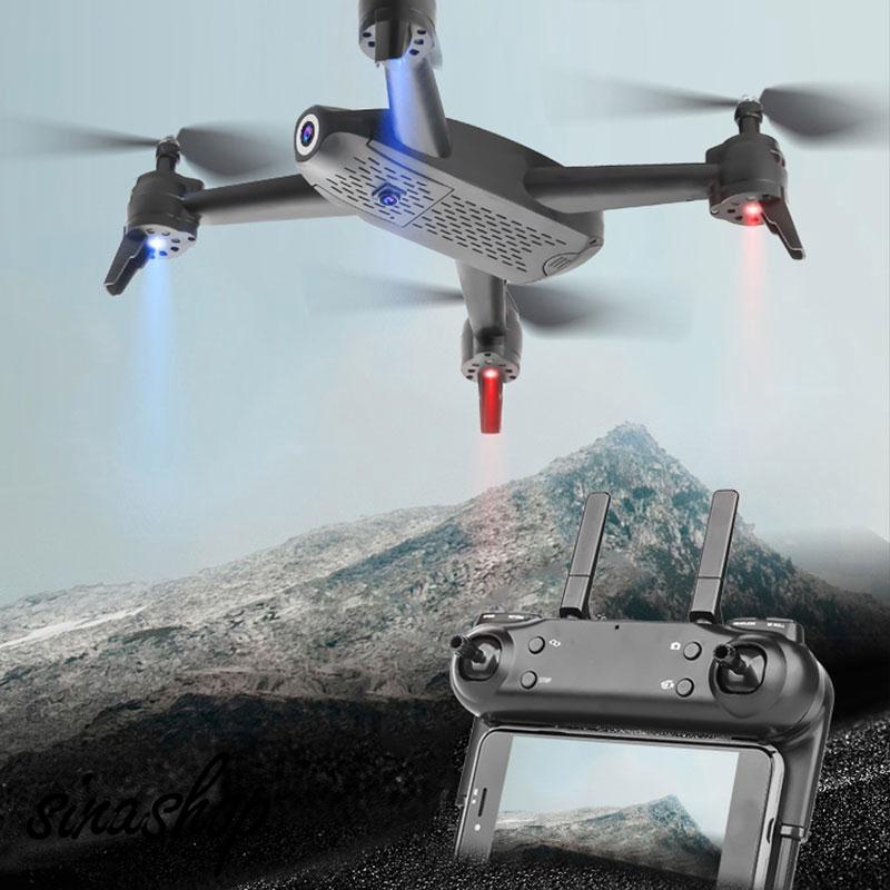 SIN Drone Headless Mode Plastic Cool