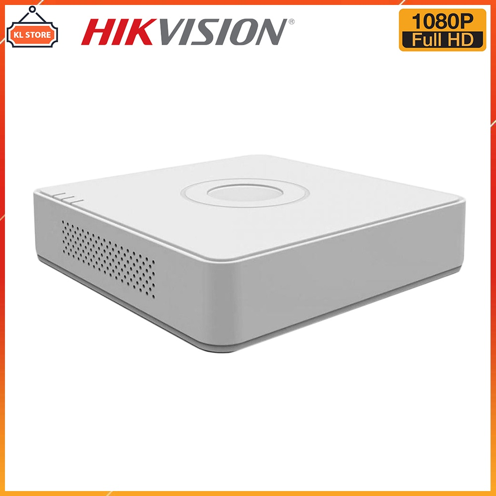 [ SIÊU RẺ ] Đầu Ghi Hình Camera IP 4 kênh HIKVISION DS-7104NI-Q1
