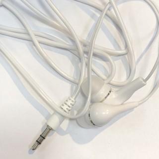 Tai nghe không mic cho máy nghe nhạc Mp3, loa đài chân jack tròn 3.5 mm nghe hay 5
