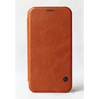 Bao Da Iphone X Trơn Màu Hiệu G-Case