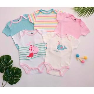 Quần áo trẻ em-Bộ Body chip cho em bé- siêu đáng yêu