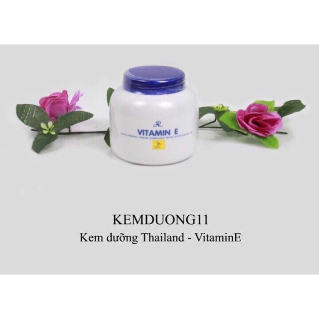 Kem dưỡng vitamin E Aron Thái lan