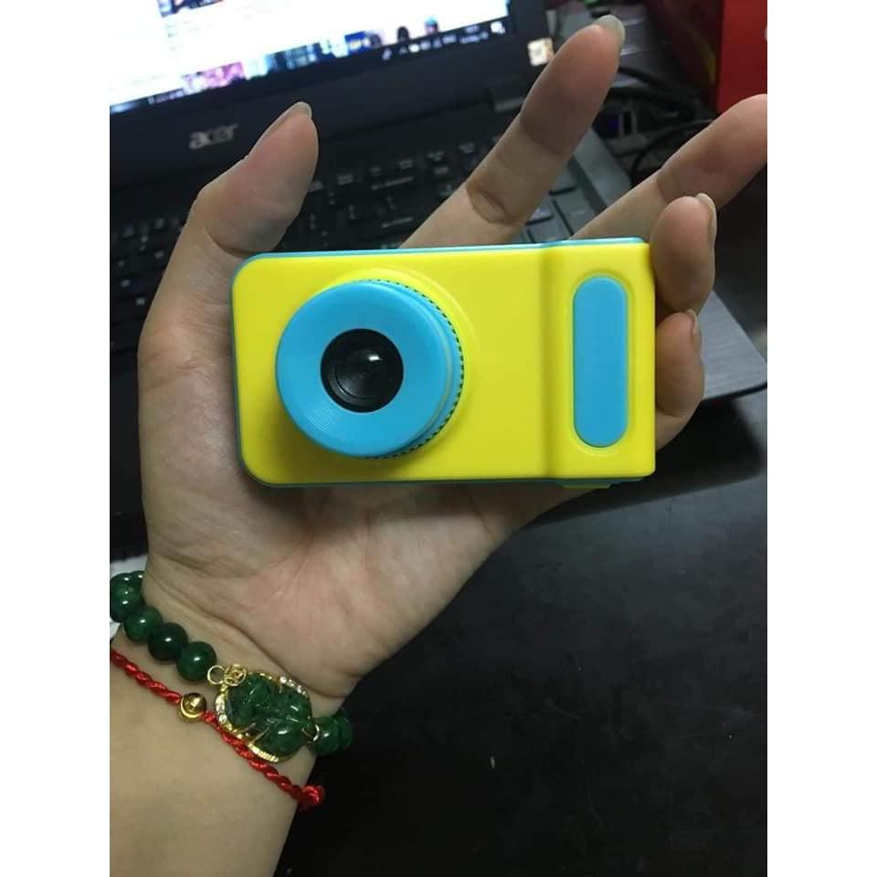 Máy chụp hình mini cho bé