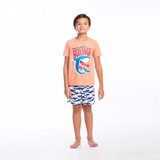 Bộ quần áo bé trai - Boxing Shark M.D.K