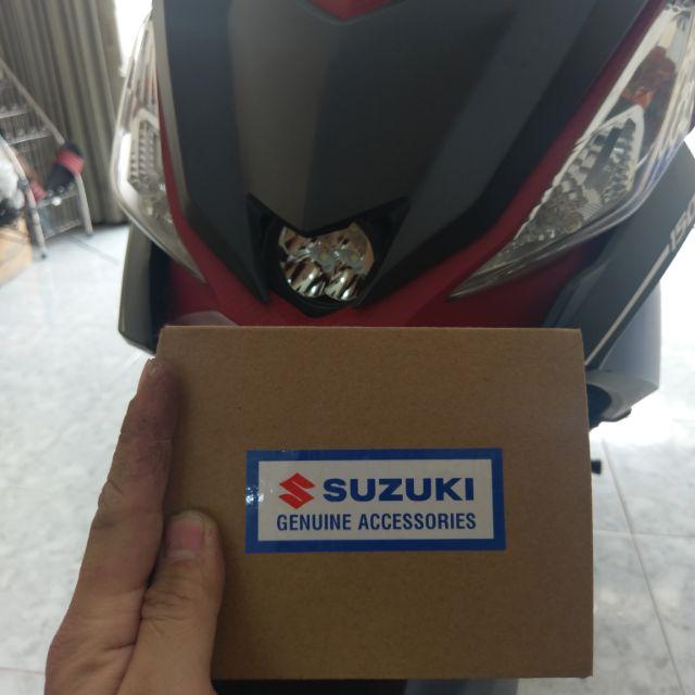 Chống trộm Suzuki ,gắn mọi loại xe